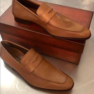 Mezlan - Size 10 Loafer